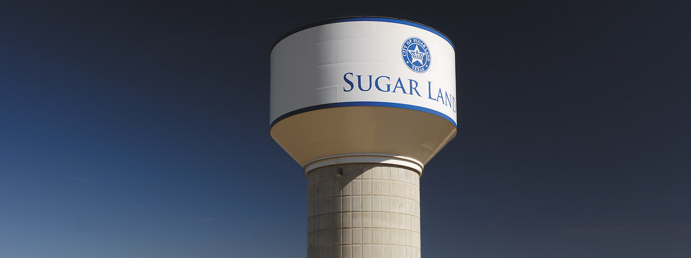 Composite Elevated Water Tank | Elevated Water Tanks | Phoenix