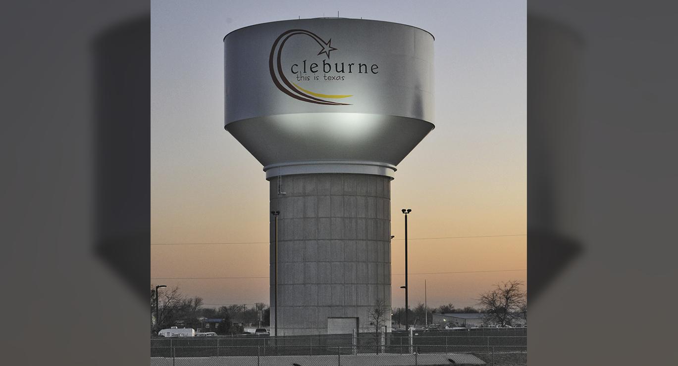 Cleburne - Phoenix Tank